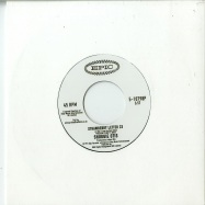 Back View : Shuggie Otis - STRAWBERRY LETTER 23 / ICE COLD DAYDREAM (7 INCH) - Epic / 510798P