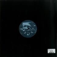 Back View : Jeals - SCORPIO RESERVOIR - Lobster UNDR / LT-UNDR-06