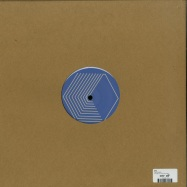 Back View : BRS - FLETCH EP - Pressed For Time / PFTV 015