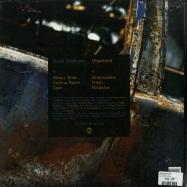 Back View : Jesse Koolhaas - ORGANIZED (LP) - Urban Waves / UWR082