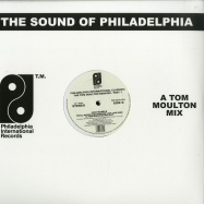 Back View : Various Artists - PILADELPHIA INTERNATIONAL CLASSICS - THE TOM MOULTON REMIXES - PART 1 (2LP) - Philadelphia International Records / PIR2019001