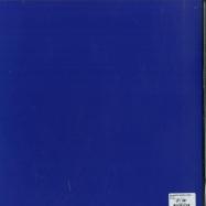 Back View : Exhausted Modern & DimDJ - BNJ004 - Blue Night Jungle / BNJ004