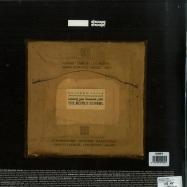 Back View : Mashrou Leila - THE BEIRUT SCHOOL (LP) - Shoop! Shoop! / SHOOP4