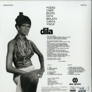 Back View : Dila - DILA (180G LP) - Far Out Recordings / FORDIS05