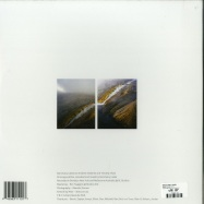 Back View : Sanctuary Lakes - SANCTUARY LAKES (LP) - Cutters Records / CUTTERS037