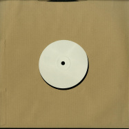 Back View : Unknown - HOLLOW / TINGS IN BOOTS (10 INCH / VINYL ONLY) - White Label / CVWL003