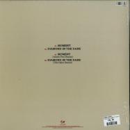 Back View : Damian Lazarus - MOMENT IN THE DARK EP (ADAM PORT / TIBI DABO REMIXES) - Crosstown Rebels / CRM223