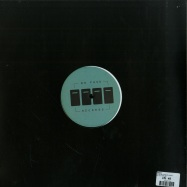Back View : Saison - NFRV 001 (Werkshy remix) - No Fuss / NFRV 001