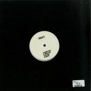 Back View : Freak D - Freak Beats 002 - Freak Beats / Freak002