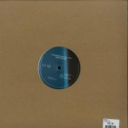 Back View : Seofon - THE DELPH EP - Transmigration / TM004
