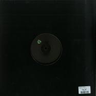 Back View : Bodeler / Saenz - BLUMPTED (!40 G VINYL) - Constant Black / CB 011