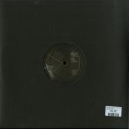 Back View : Vinicius Honorio / Berg Jaar / Rorsch / Linn Elisabet - TIME SPACE EP - Planet Rhythm / PRRUKBLK048