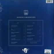 Back View : Jackson 5 - GREATEST HITS - QUADRAPHONIC MIX (LP) - Motown / 7797463