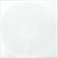 Back View : Autechre - NTS SESSIONS 2 (VINYL 1 / A&B SIDE) - Warp Records / WARPLP364-2_VINYL1
