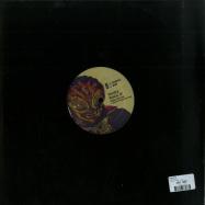 Back View : Pustota - RASCAL EP - Infamous District / IFD002