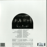 Back View : The Indecision - GIVE IT UP! (LP + CD) - Brixton Records / BRIX047LP / 00136786