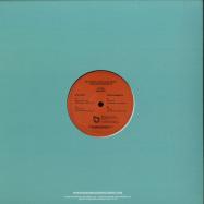 Back View : Ray Mono, Gruuvelements - UNSOLVED SMOKER EP - Bamboleo / BAM006V