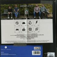 Back View : Sommerplatte - 3 (LP) - Frutex Tracks / FT010V / 1091016REJ