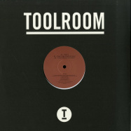 Back View : Leftwing: Kody - I FEEL IT (PAUL WOOLFORD REMIX) - Toolroom / TOOL753