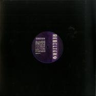 Back View : Various Artists - REBELTEK 006 (PURPLE MARBLED VINYL) - Rebeltek / REBELTEK006
