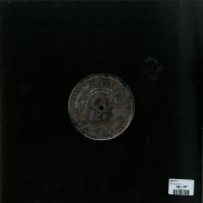 Back View : Marcelus - NYX - Evod / EVODLTD014