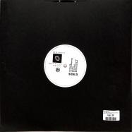 Back View : Edit Select - CYCLICAL UNDULATIONS (VINYL 2) - Soma / SOMALP118CD