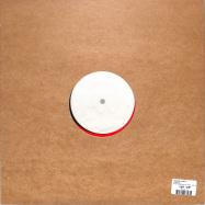 Back View : Various Artists - OHNE005 - OHNE KOMMERZIELLEN WERT / OHNE005