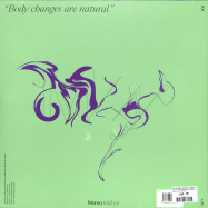 Back View : Niki Istrefi / Anetha / Hadone - BODY CHANGES ARE NATURAL EP - Mama Told Ya / MTY002