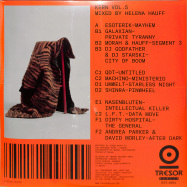 Back View : Helena Hauff - KERN VOL. 5 - EXCLUSIVES + RARITIES (3LP) - Tresor / KERN005LP