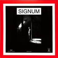 Back View : P.A.L. - SIGNUM (RED & WHITE 2LP) - Aufnahme + Wiedergabe / AWLP014