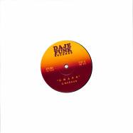 Back View : De Gama / G. Markus - FEEL THE GROOVE / GWARN (10 INCH) - Daje Funk Records / DFR006