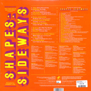 Back View : Various Artists - SHAPES: SIDEWAYS (2LP + MP3) - Tru Thoughts / TRULP394