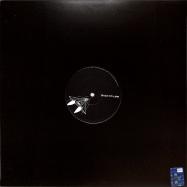 Back View : Leo Anibaldi - NOISE GENERATION (BLACK VINYL) - Back To Life / BTL004