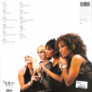 Back View : Spice Girls - FOREVER (180G LP) - Virgin / 0811941