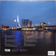 Back View : Joris Voorn / Various Artists - GLOBAL UNDERGROUND #43:JORIS VOORN-ROTTERDAM (3LP) - Global Underground / 9029681768