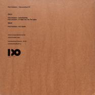 Back View : Post Scriptum - MONUMENTUM - International Day Off / IDO013