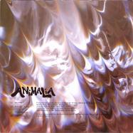 Back View : OK EG - PRISMATIC SPRING - Animalia / ANIMA3
