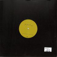 Back View : Various Artists - ARTS V - DISC 4 (180G VINYL) - ARTS / ARTSBOX001DISC4
