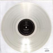 Back View : George Apergis - WAXTRAX EP (EMEX RMX) (CLEAR VINYL) - Modular Expansion / ME008
