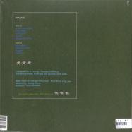 Back View : Ramzi - COCON (LP) - FATi Records / FAT005 / FAT05