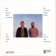 Back View : Grandbrothers - ALL THE UNKNOWN (2LP + MP3) - City Slang / Slang50330LP