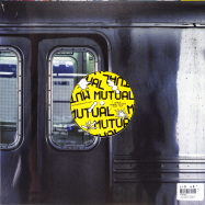 Back View : Kurtiss - THE CURTIS VODKA EP - Mutual Intentions / MI-026