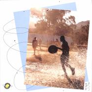 Back View : Zeitgeist Freedon Eanergy Exchange + Wayne Snow - KRUZEBERG KIX EP 1 (INC. GE-OLOGY REMIX) - Secretsundaze / Secret030