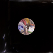 Back View : Mark Broom - FAST FÜNFZIG EP - Rekids / REKIDS182