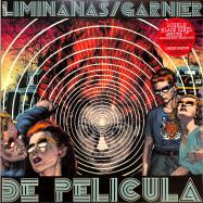 Back View : The Liminanas / Laurent Garnier - DE PELICULA (2LP, GATEFOLD+7 INCH, INCL ETCHING) - Because Music / BEC5676893