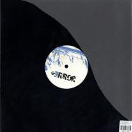 Back View : Torsten Kanzler - RELZNAK NETSROT EP - Error 02 / Error02