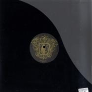 Back View : Whirlpoolsex Music Presents - IMMER WIEDER SONNTAGS E.P. 2 - Whirlpoolsex Music / wpsm018