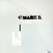 Back View : Mark E - FREAKING SHRIEKIN / FORMED - Under the Shade / uts002