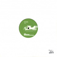 Back View : Timos - SMILE & MOVE ON EP - Sonido / Son0066