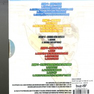 Back View : Greco Romain - FROM THE SEAT OF MOUNT OLYMPUS (5XCD) - Grecoromainmuisc / GREC09